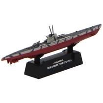 Modelo Submarino - German Navy U-9b 1941 1:700 Fácil Subs