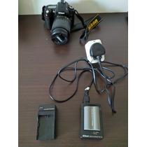 Camera Fotografica Nikon D90