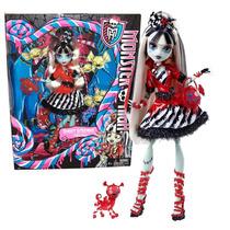 Monster High Sweet Screams Frankie Stein