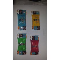 Balas Personalizadas - Angry Birds - 100 Unid