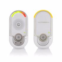 Baba Eletrônica Motorola Mbp8 110 220 Led Alta Sensibilidade