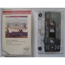 Jose Carreras / Niños Cantores De Viena 1 Cassette