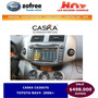 Radio Multimedia Caska Ca3667g Para Toyota Rav4 Tv Dvd Gps