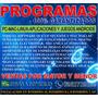 Programas Pc, Lo Que Necesite Pedidos Instalacion