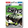 Dirt 2 Juego Pc Original Digital Carrera Simulado Auto Rally