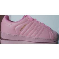 Adidas Superstar Rose!