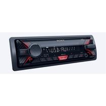 Radio Mp3 Player Automotivo Sony Xplod Dsx A100 Entrada Usb