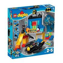 Lego Duplo Aventura En La Baticueva 10545 Envio Gratis