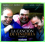 Aquiles Báez [cd] La Canción (2005)