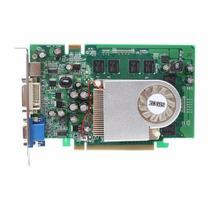 Zogis Geforce 7300gt Directx 9 Zo73gt-e 512mb 128-bit Gddr2