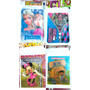 Bolsas Plasticas Para Piñatas Sofia Frozen Minnie Mickey Etc