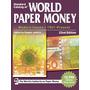 Novo! Catálogo Mund Cédulas World Paper Money 1368 - 2016