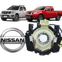 Cinta Fita Airbag Hard Disc Nissan Frontier 2008 À 2013 Nova