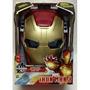 Mascara Iron Man 3 Hasbro Las Bochis Toys Quilmes