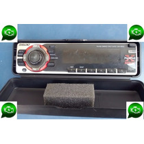 Frente Cd Player Sony Xplod 50wx4 Cdx-4800x Original