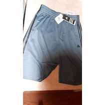 Short Adidas Essen Performance Hombre Clima Lite Original