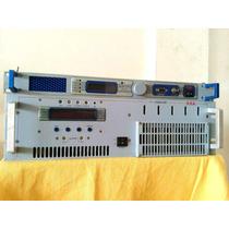 Transmisor Para Radio Fm Y Excitador Rvr 500 Wats