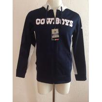 Campera Nike Cowboys Dallas Nfl Usa Estados Unidos