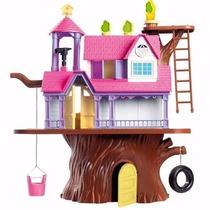 Casa Na Arvore Homeplay Brinquedo Dia Das Crianças Presente