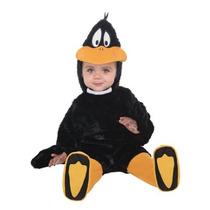 Disfraz Bebe Pato Lucas Looney Tunes Niño Halloween Bebes