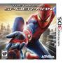The Amazing Spiderman Nintendo 3ds