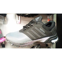Zapatos (gomas) Adidas Marathon Para Caballeros Modelo Nuevo