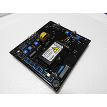 Sx440 Avr Regulador D Voltaje Generador Eléctrico Planta Luz