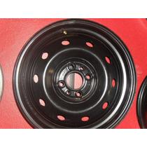 Roda Siena Aro 15 Ferro Fiat Valor 100