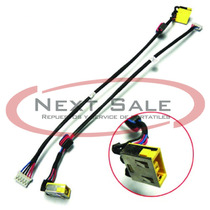 Cable Pin Carga Dc Power Lenovo Ideapad G50 B50 Zona Norte