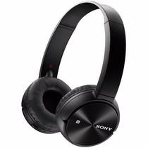 Auricular Sony Mdr-zx330bt Bluetooth Nfc Bateria Recargable