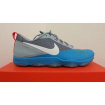 Tenis Nike Zoom Hyper Cross 29 Cm - 9 Mx 100% Nuevos