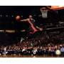 Poster (25 X 20 Cm) Lebron James 2013-14 Action