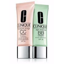 Clinique Estee Lauder Bb & Cc Cream 100% Originales