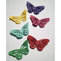 Mariposas Caladas-scrapbooking-candy Bar- Cumpleaños