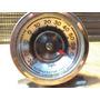 Antiguo Termómetro Para Refrigeradores 40s Hecho En Usa