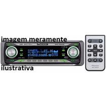 Controle Original Pioneer Golfinho Deh-6780