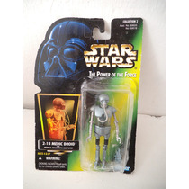 2-1b Medical Droid Star Wars The Power Of The Force