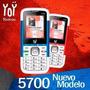 Telefonos Celulares Dualsim Doble Linea Liberados Yoobao Yoy