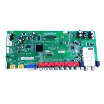 Placa Principal Tv Lcd Cce Mod: Gt-309px-v302