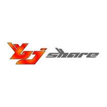 Bj-share Com 100gbs De Upload (promoção)