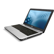Laptop Toshiba Amd Vision Hdd 250gb Ram 2g Windows 8 +bocina