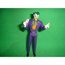 Joker Liga Da Justiça Unlimited Retro Jlu