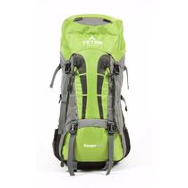 Mochila Campismo Backpack Teton Sport 70 Lts Camping Viajar