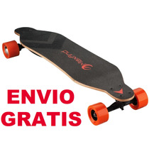 Longboard Patineta Electrica Maxfind Boosted Hoverboard