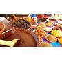 Mole Casero Con Piñon, 250 Gr Delicia Mexicana Festividades
