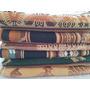Mantas Telares Diseños Variados ( Picnic, Deco, Etc )