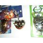 Llaveros De Avengers En Metal Pesado * Tienda Física *