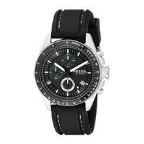 Reloj Cronógrafo Ch2573 Decker Hombres Del Acer Envío Gratis
