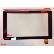 Mica Tactil Para Tablet Titan 7028 Utech 770 Royal