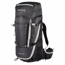 Mochila Marmot De 60 Litros, Campismo, Alpinismo, Viaje